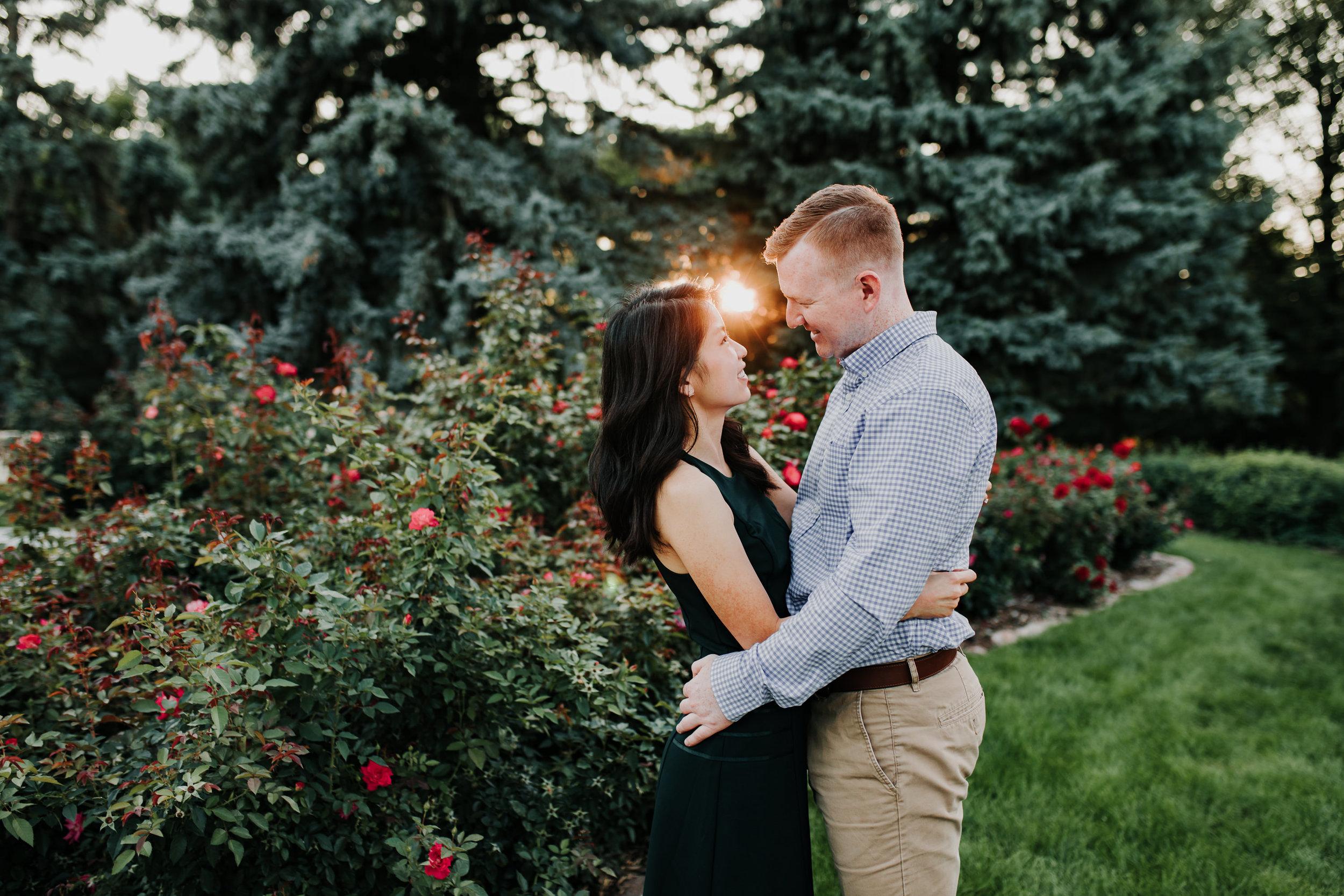 Catherin & Kyle - Married - Nathaniel Jensen Photography - Omaha Nebraska Wedding Photograper - Memorial Park - Joslyn Castle Engagement Session-55.jpg