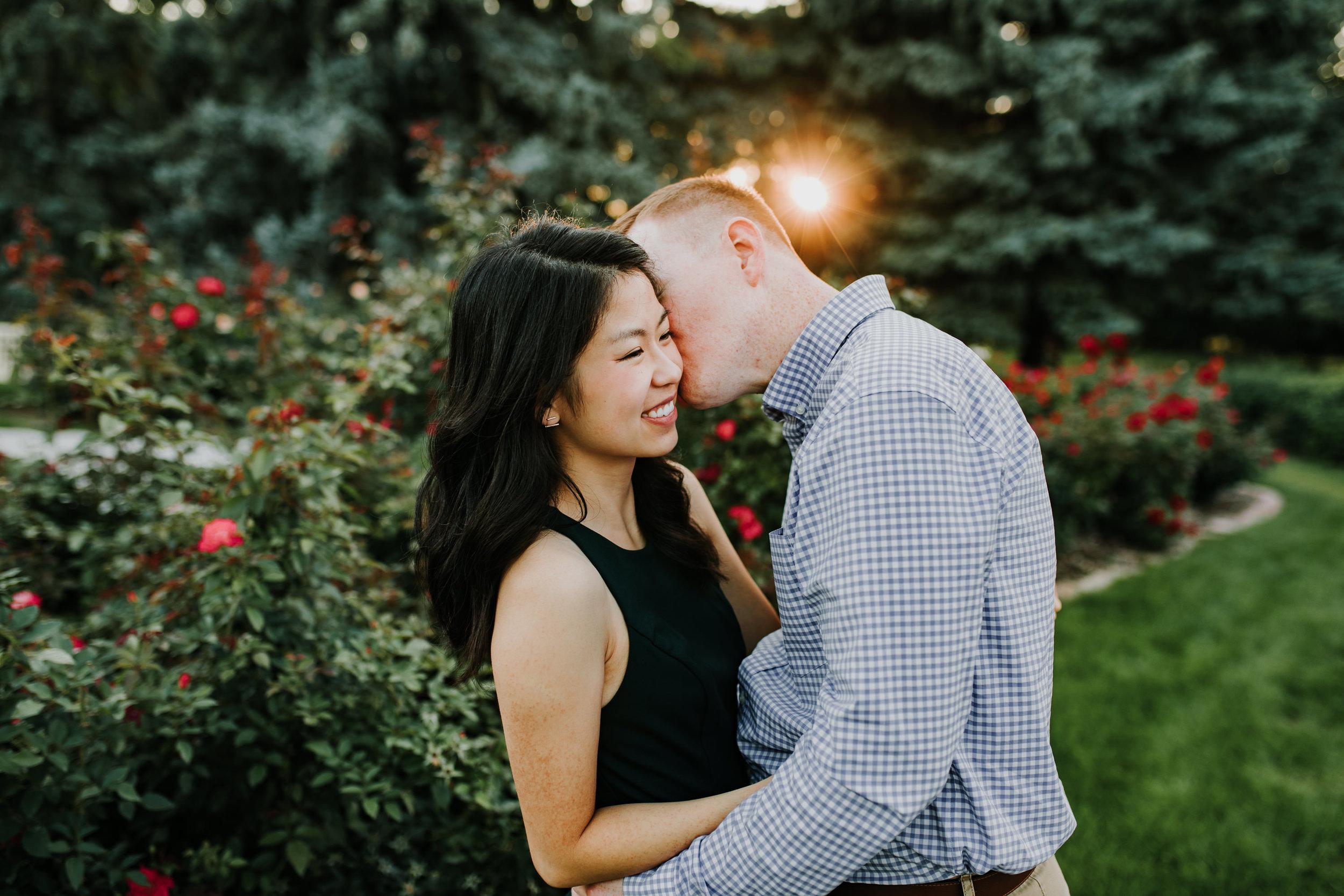 Catherin & Kyle - Married - Nathaniel Jensen Photography - Omaha Nebraska Wedding Photograper - Memorial Park - Joslyn Castle Engagement Session-57.jpg