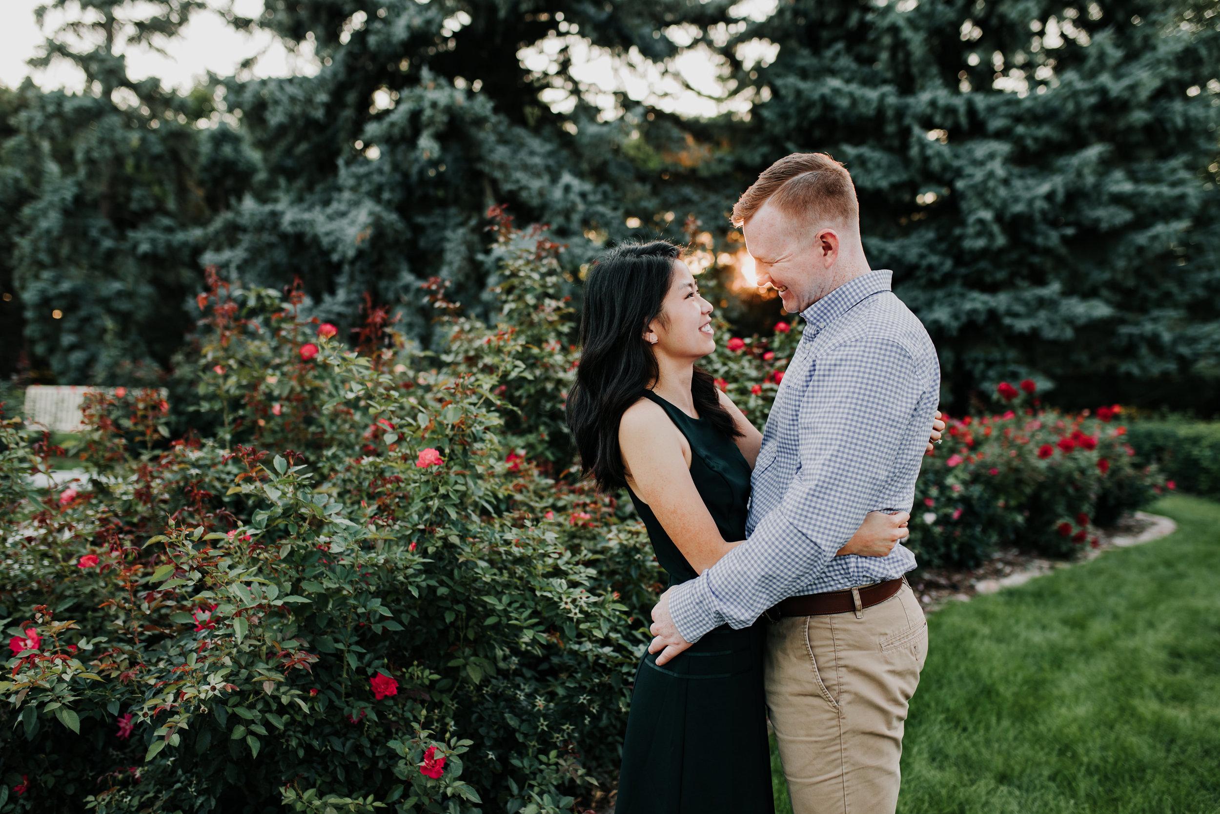 Catherin & Kyle - Married - Nathaniel Jensen Photography - Omaha Nebraska Wedding Photograper - Memorial Park - Joslyn Castle Engagement Session-56.jpg