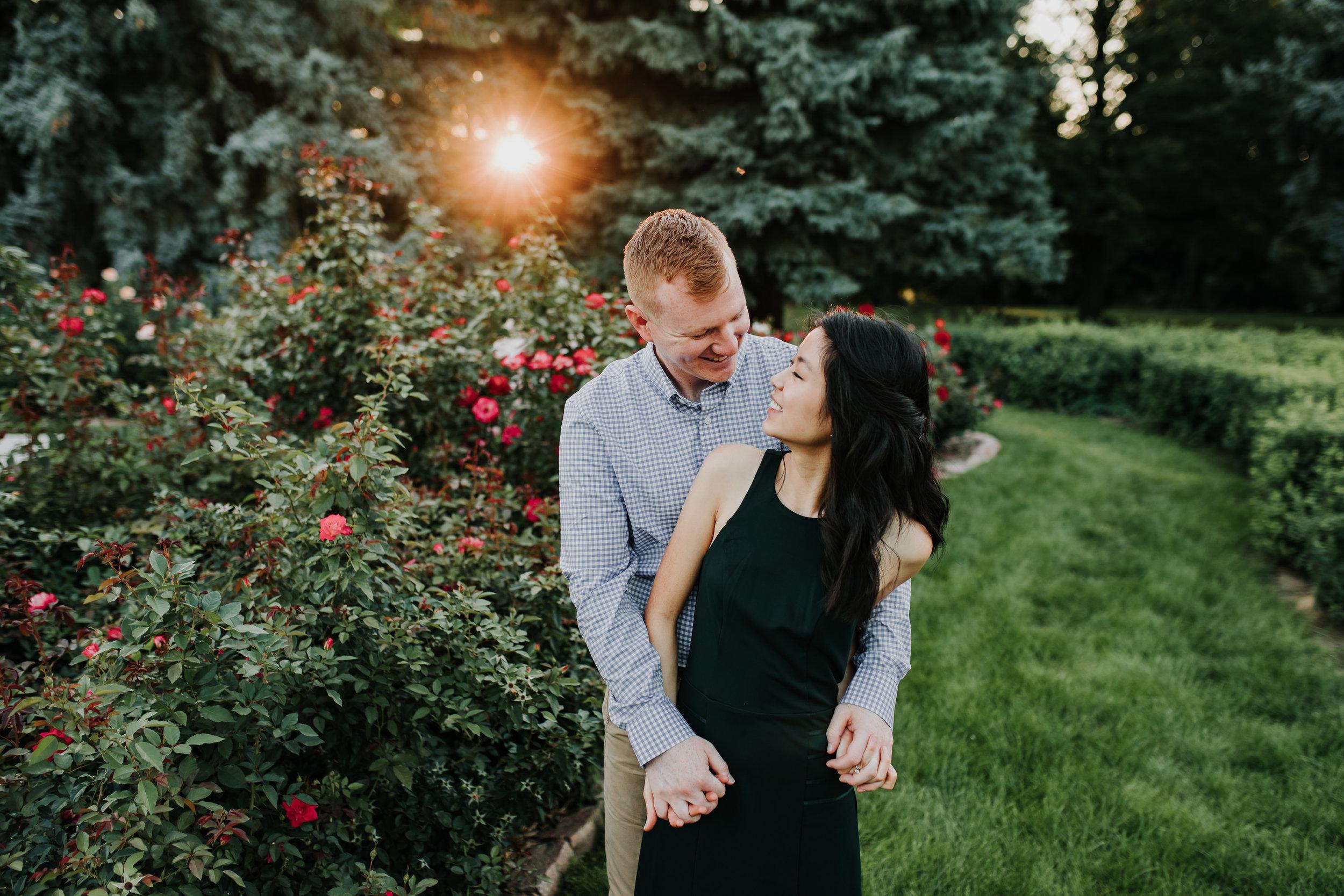 Catherin & Kyle - Married - Nathaniel Jensen Photography - Omaha Nebraska Wedding Photograper - Memorial Park - Joslyn Castle Engagement Session-58.jpg