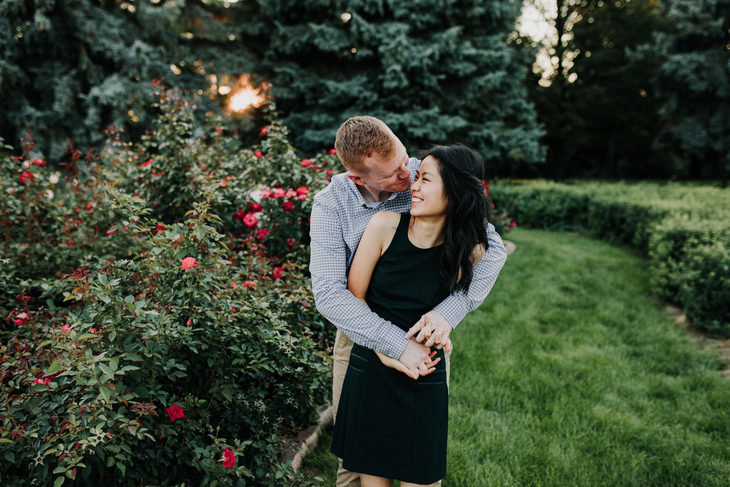 Catherin & Kyle - Married - Nathaniel Jensen Photography - Omaha Nebraska Wedding Photograper - Memorial Park - Joslyn Castle Engagement Session-60.jpg