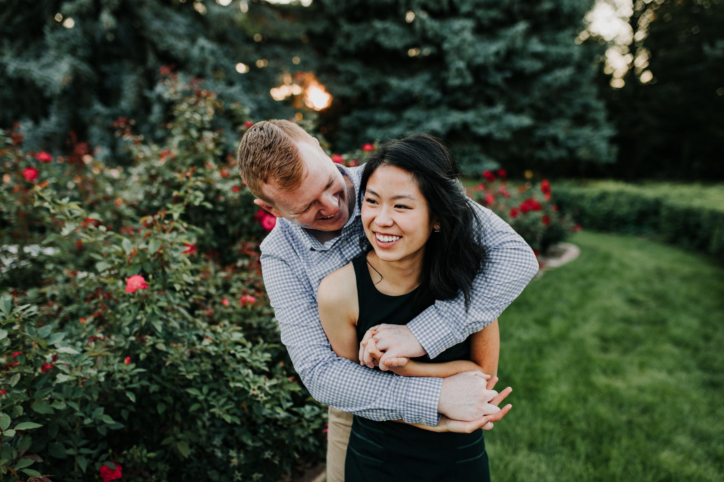 Catherin & Kyle - Married - Nathaniel Jensen Photography - Omaha Nebraska Wedding Photograper - Memorial Park - Joslyn Castle Engagement Session-62.jpg