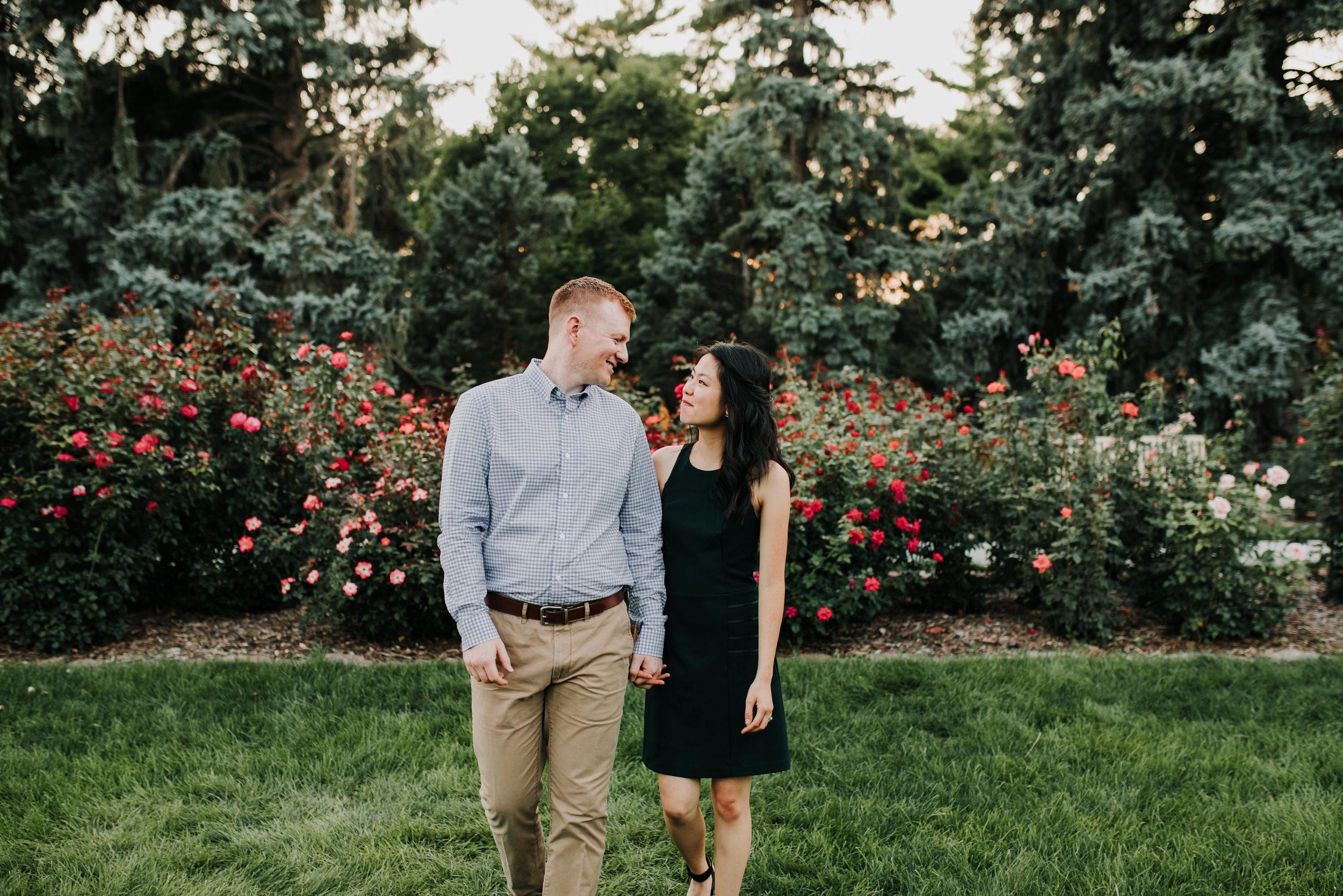 Catherin & Kyle - Married - Nathaniel Jensen Photography - Omaha Nebraska Wedding Photograper - Memorial Park - Joslyn Castle Engagement Session-68.jpg