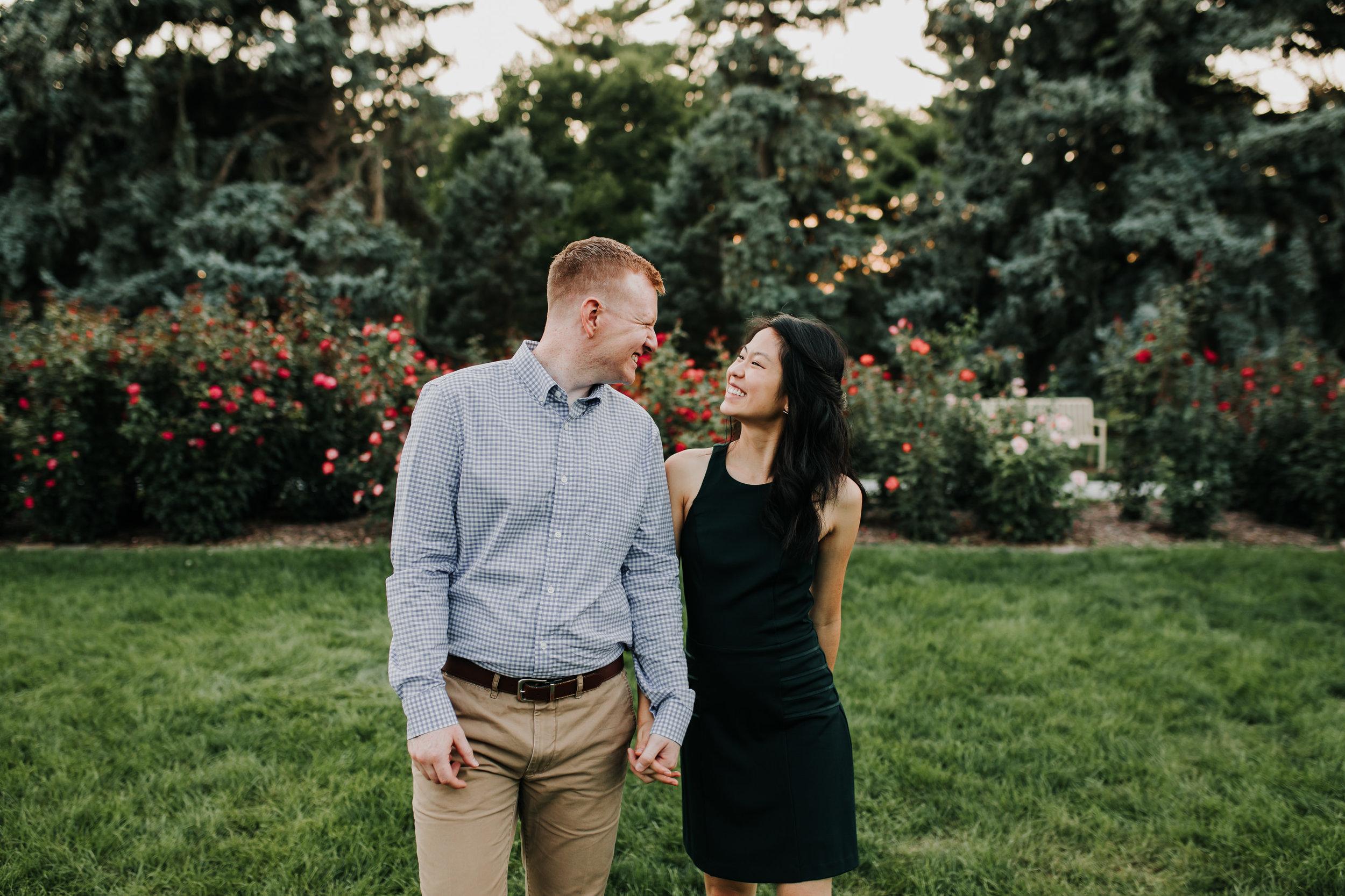 Catherin & Kyle - Married - Nathaniel Jensen Photography - Omaha Nebraska Wedding Photograper - Memorial Park - Joslyn Castle Engagement Session-70.jpg