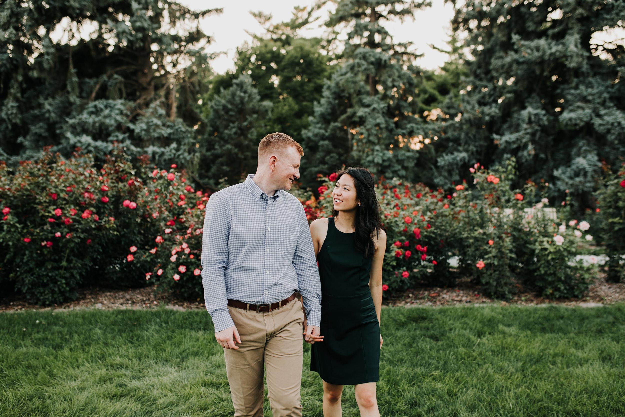 Catherin & Kyle - Married - Nathaniel Jensen Photography - Omaha Nebraska Wedding Photograper - Memorial Park - Joslyn Castle Engagement Session-69.jpg