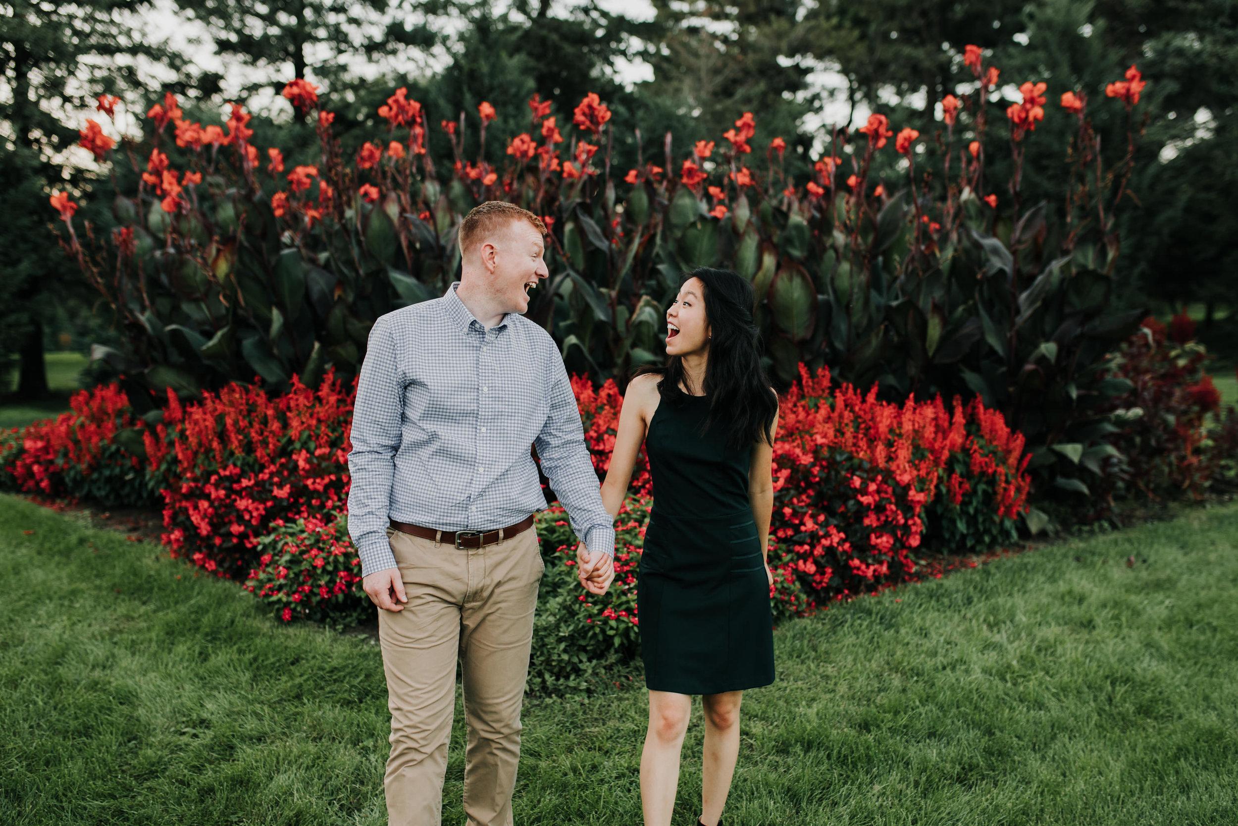Catherin & Kyle - Married - Nathaniel Jensen Photography - Omaha Nebraska Wedding Photograper - Memorial Park - Joslyn Castle Engagement Session-72.jpg