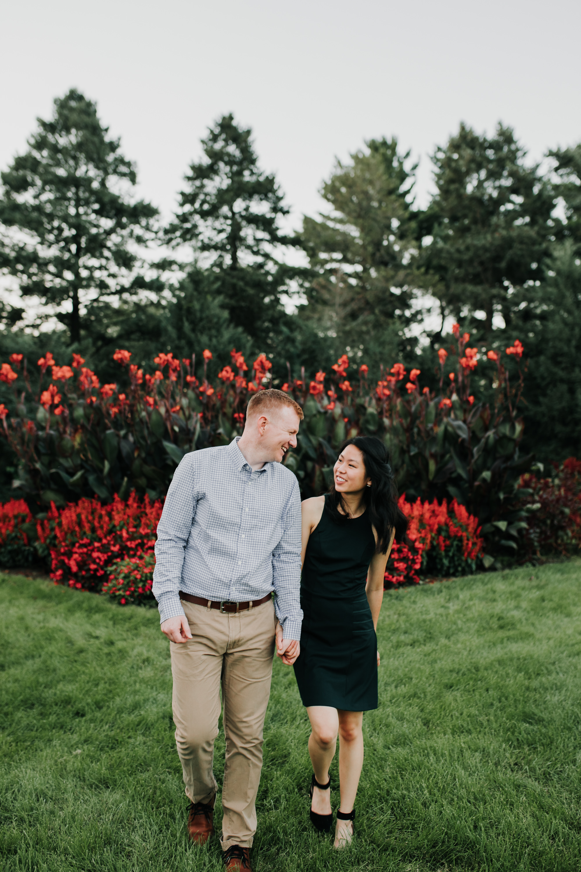 Catherin & Kyle - Married - Nathaniel Jensen Photography - Omaha Nebraska Wedding Photograper - Memorial Park - Joslyn Castle Engagement Session-74.jpg