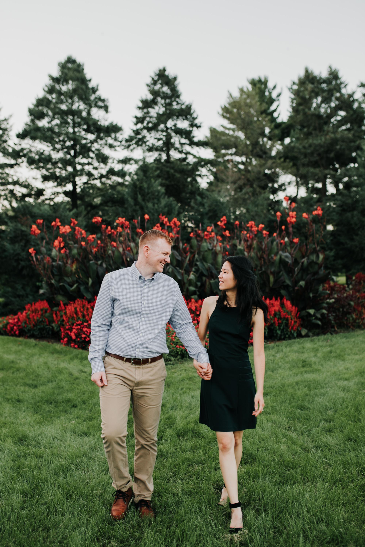 Catherin & Kyle - Married - Nathaniel Jensen Photography - Omaha Nebraska Wedding Photograper - Memorial Park - Joslyn Castle Engagement Session-75.jpg