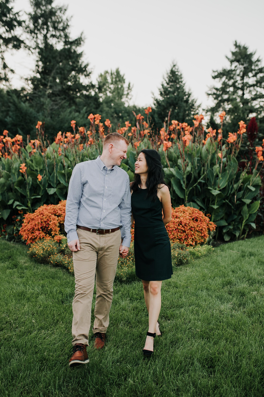 Catherin & Kyle - Married - Nathaniel Jensen Photography - Omaha Nebraska Wedding Photograper - Memorial Park - Joslyn Castle Engagement Session-78.jpg
