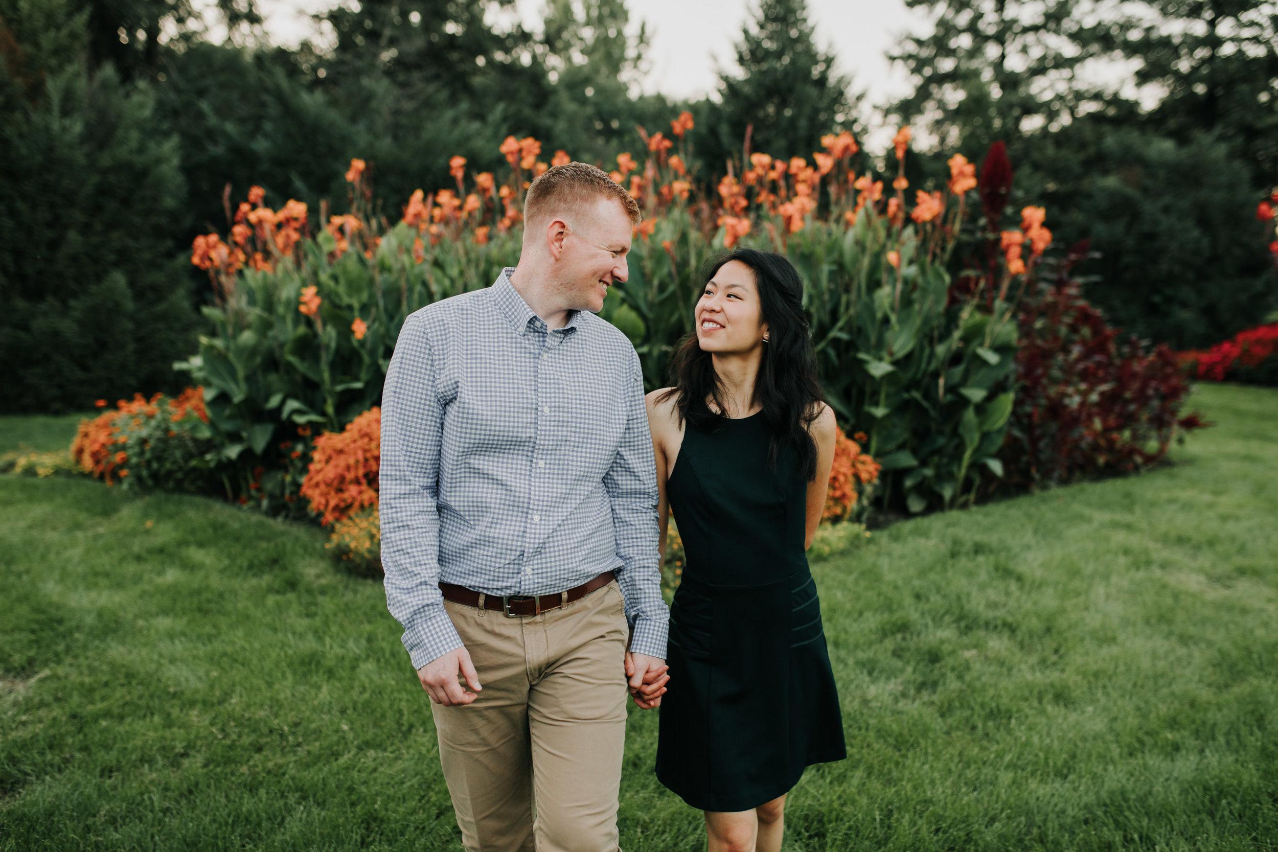 Catherin & Kyle - Married - Nathaniel Jensen Photography - Omaha Nebraska Wedding Photograper - Memorial Park - Joslyn Castle Engagement Session-80.jpg