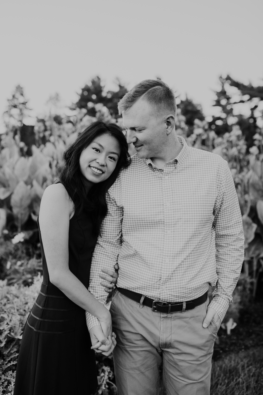 Catherin & Kyle - Married - Nathaniel Jensen Photography - Omaha Nebraska Wedding Photograper - Memorial Park - Joslyn Castle Engagement Session-82.jpg