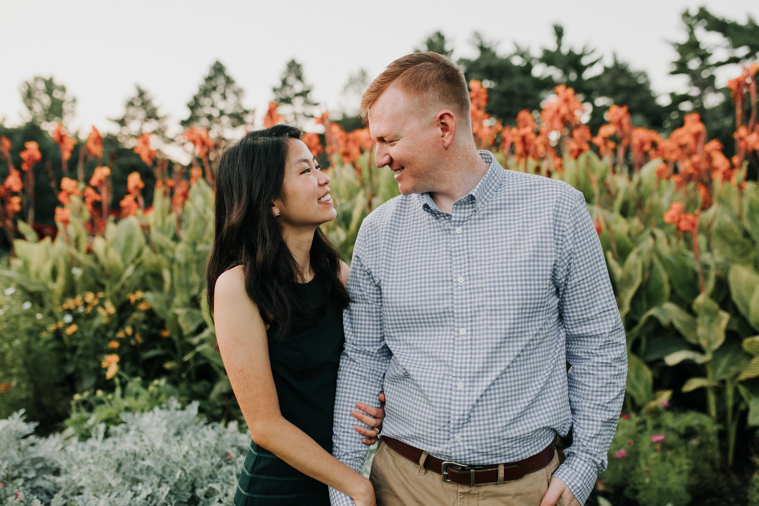 Catherin & Kyle - Married - Nathaniel Jensen Photography - Omaha Nebraska Wedding Photograper - Memorial Park - Joslyn Castle Engagement Session-83.jpg
