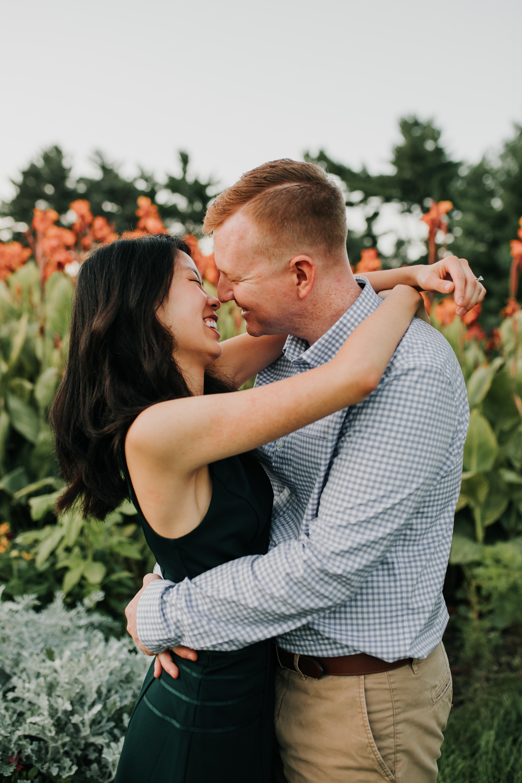 Catherin & Kyle - Married - Nathaniel Jensen Photography - Omaha Nebraska Wedding Photograper - Memorial Park - Joslyn Castle Engagement Session-85.jpg