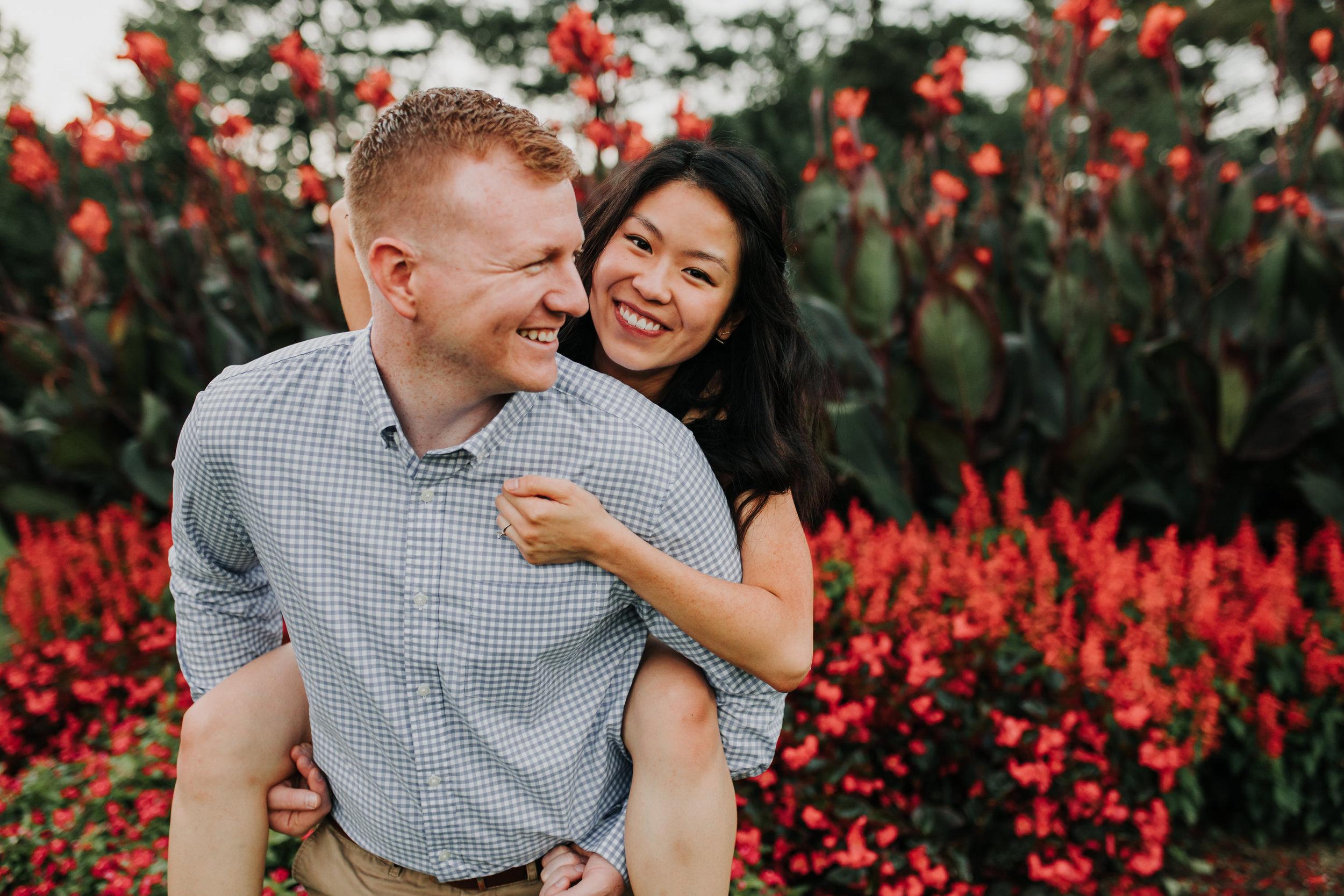 Catherin & Kyle - Married - Nathaniel Jensen Photography - Omaha Nebraska Wedding Photograper - Memorial Park - Joslyn Castle Engagement Session-87.jpg