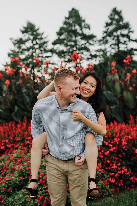 Catherin & Kyle - Married - Nathaniel Jensen Photography - Omaha Nebraska Wedding Photograper - Memorial Park - Joslyn Castle Engagement Session-88.jpg
