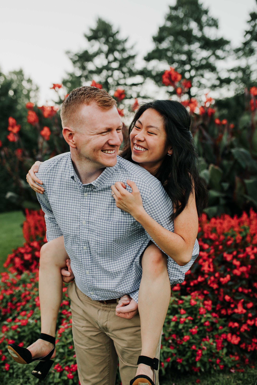 Catherin & Kyle - Married - Nathaniel Jensen Photography - Omaha Nebraska Wedding Photograper - Memorial Park - Joslyn Castle Engagement Session-90.jpg