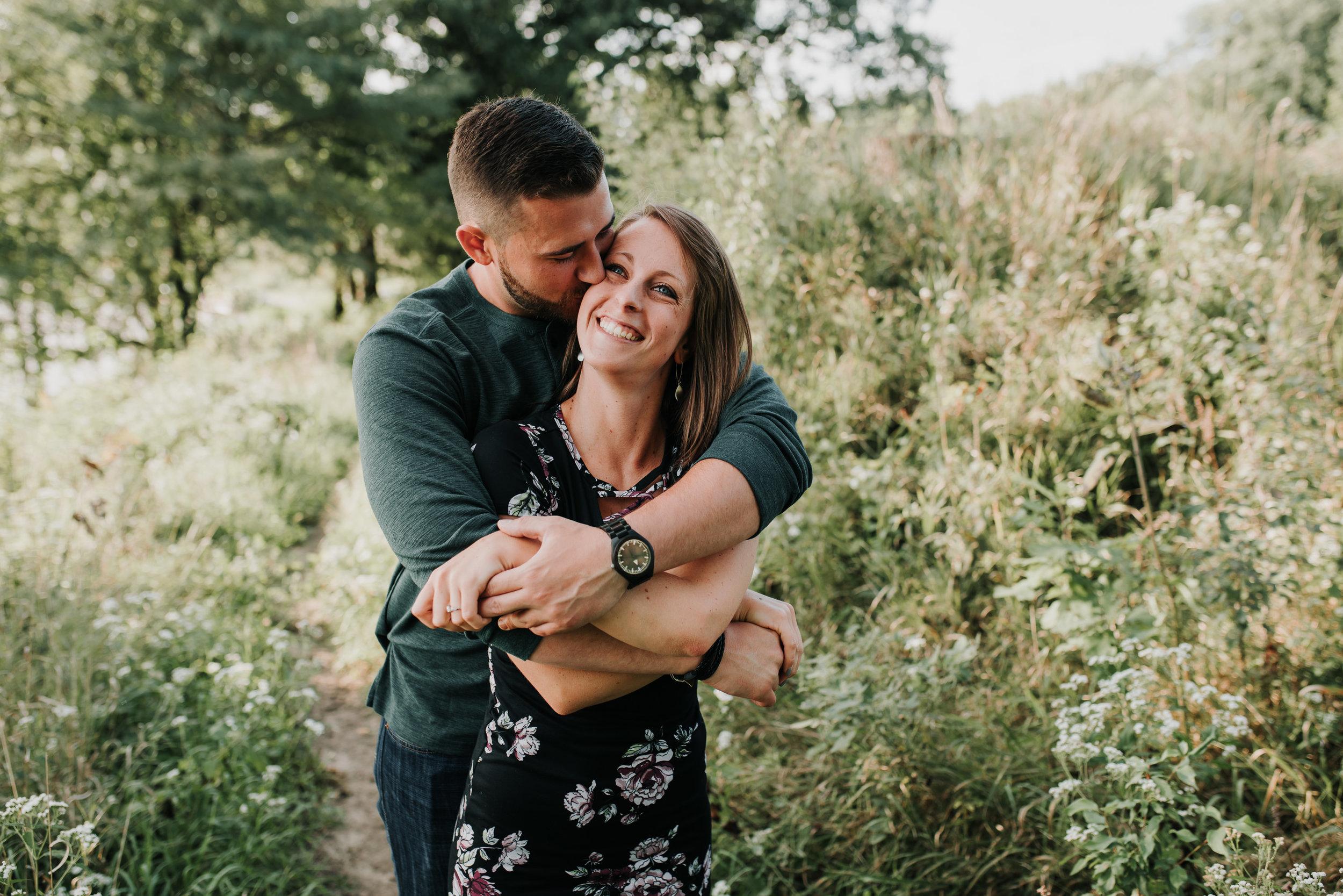 Leslie & Austin - Engaged - Nathaniel Jensen Photography - Omaha Nebraska Wedding Photograper - Engagement Session-4.jpg