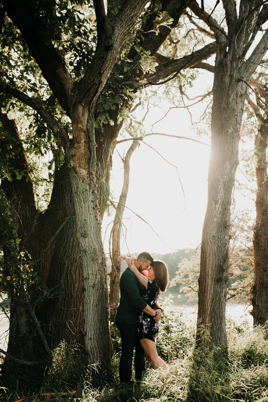 Leslie & Austin - Engaged - Nathaniel Jensen Photography - Omaha Nebraska Wedding Photograper - Engagement Session-12.jpg