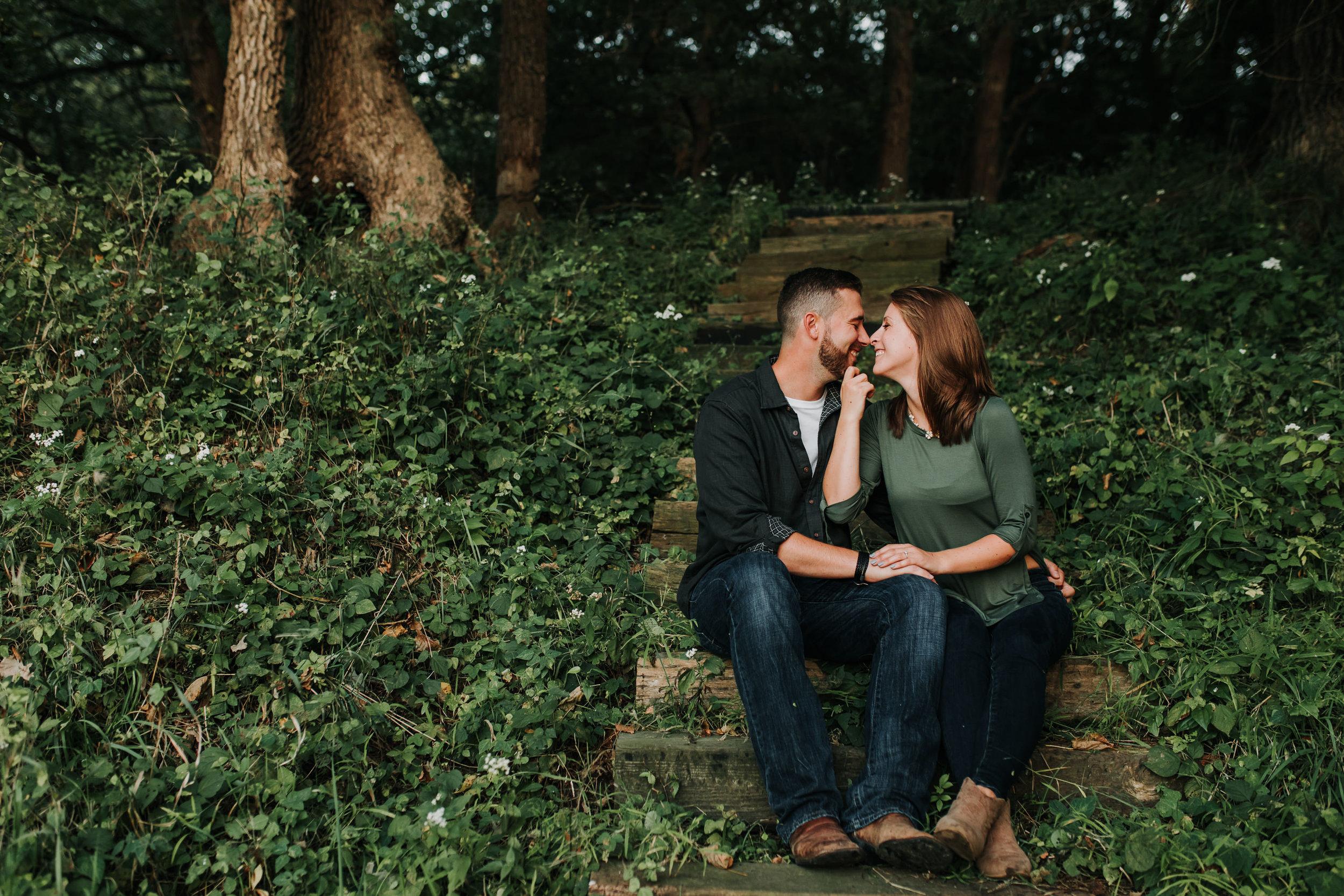 Leslie & Austin - Engaged - Nathaniel Jensen Photography - Omaha Nebraska Wedding Photograper - Engagement Session-92.jpg