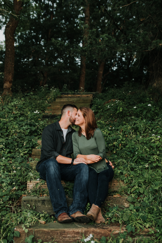 Leslie & Austin - Engaged - Nathaniel Jensen Photography - Omaha Nebraska Wedding Photograper - Engagement Session-93.jpg