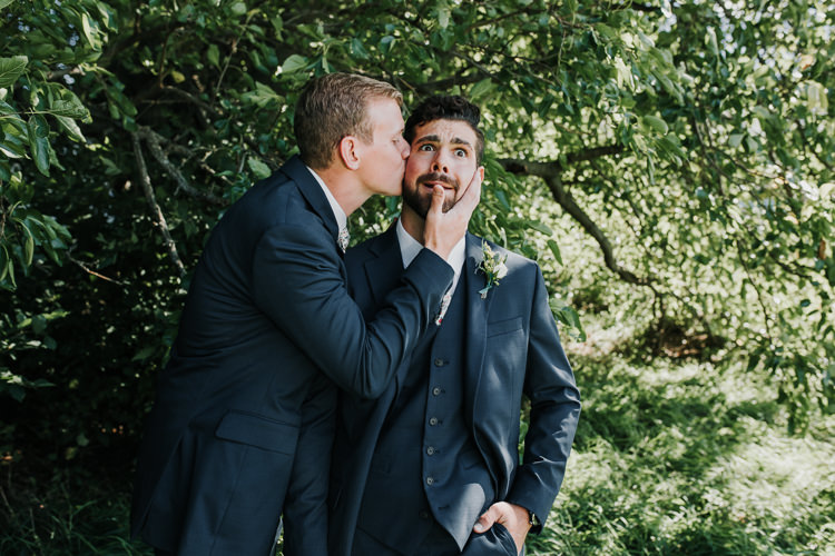 Cassidy & Isaac - Married - Nathaniel Jensen Photography - Omaha Nebraska Wedding Photograper - Nordstroms Christmas Tree Farm-41.jpg