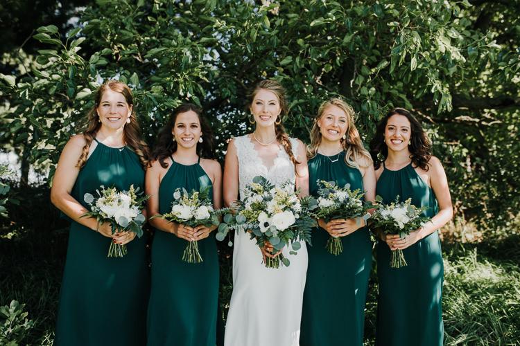 Cassidy & Isaac - Married - Nathaniel Jensen Photography - Omaha Nebraska Wedding Photograper - Nordstroms Christmas Tree Farm-58.jpg