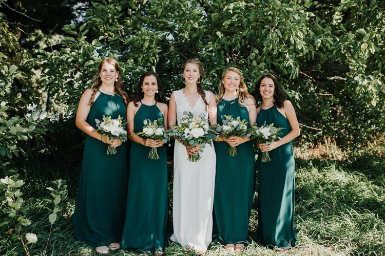 Cassidy & Isaac - Married - Nathaniel Jensen Photography - Omaha Nebraska Wedding Photograper - Nordstroms Christmas Tree Farm-59.jpg