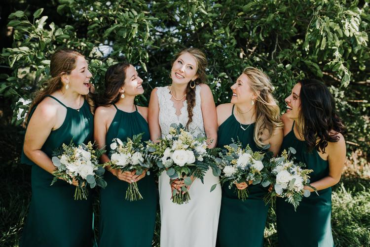 Cassidy & Isaac - Married - Nathaniel Jensen Photography - Omaha Nebraska Wedding Photograper - Nordstroms Christmas Tree Farm-60.jpg
