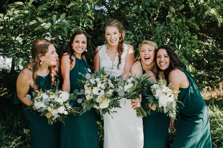 Cassidy & Isaac - Married - Nathaniel Jensen Photography - Omaha Nebraska Wedding Photograper - Nordstroms Christmas Tree Farm-67.jpg