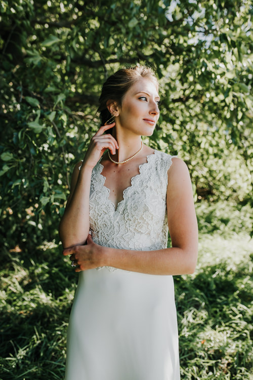Cassidy & Isaac - Married - Nathaniel Jensen Photography - Omaha Nebraska Wedding Photograper - Nordstroms Christmas Tree Farm-81.jpg