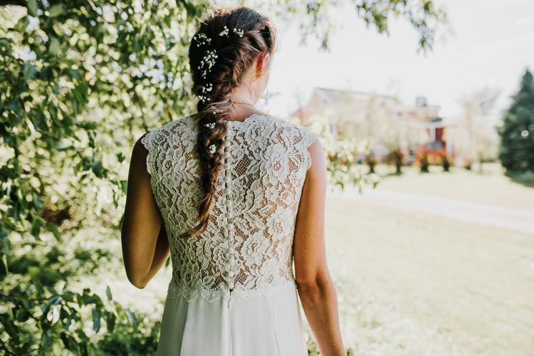 Cassidy & Isaac - Married - Nathaniel Jensen Photography - Omaha Nebraska Wedding Photograper - Nordstroms Christmas Tree Farm-88.jpg