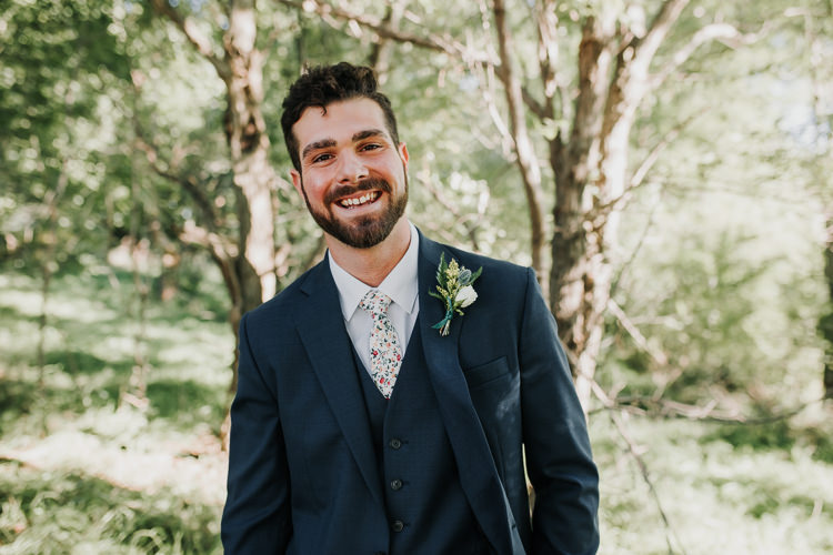 Cassidy & Isaac - Married - Nathaniel Jensen Photography - Omaha Nebraska Wedding Photograper - Nordstroms Christmas Tree Farm-168.jpg
