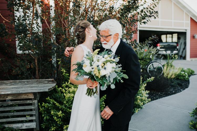 Cassidy & Isaac - Married - Nathaniel Jensen Photography - Omaha Nebraska Wedding Photograper - Nordstroms Christmas Tree Farm-235.jpg