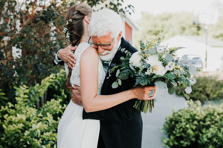 Cassidy & Isaac - Married - Nathaniel Jensen Photography - Omaha Nebraska Wedding Photograper - Nordstroms Christmas Tree Farm-237.jpg