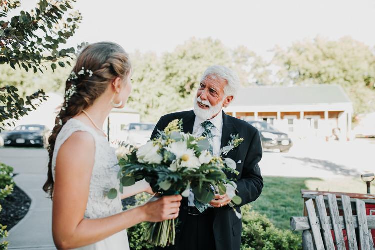 Cassidy & Isaac - Married - Nathaniel Jensen Photography - Omaha Nebraska Wedding Photograper - Nordstroms Christmas Tree Farm-243.jpg