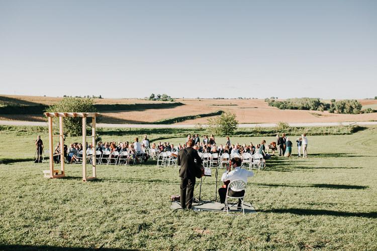 Cassidy & Isaac - Married - Nathaniel Jensen Photography - Omaha Nebraska Wedding Photograper - Nordstroms Christmas Tree Farm-246.jpg