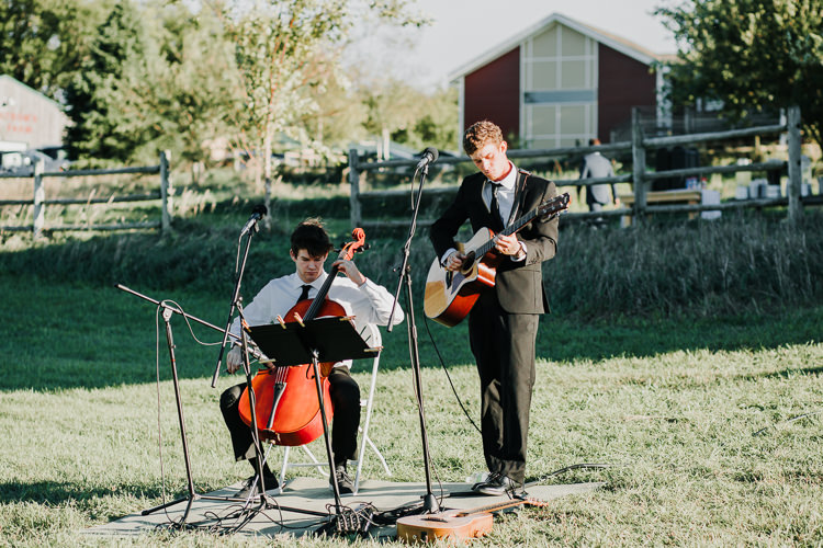Cassidy & Isaac - Married - Nathaniel Jensen Photography - Omaha Nebraska Wedding Photograper - Nordstroms Christmas Tree Farm-247.jpg