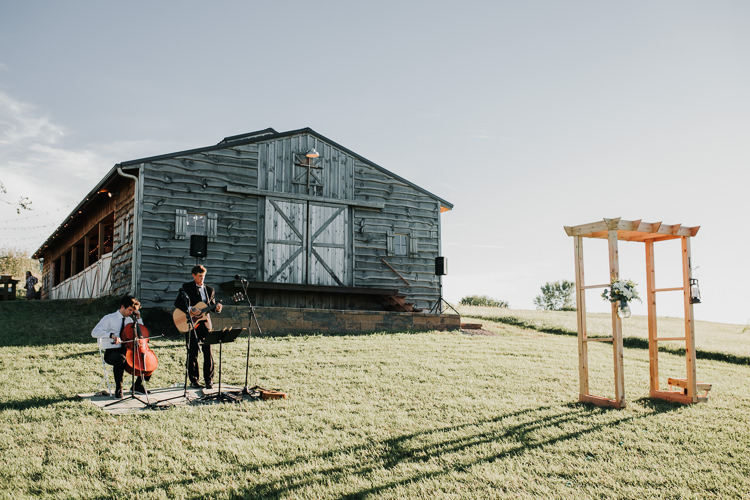 Cassidy & Isaac - Married - Nathaniel Jensen Photography - Omaha Nebraska Wedding Photograper - Nordstroms Christmas Tree Farm-250.jpg