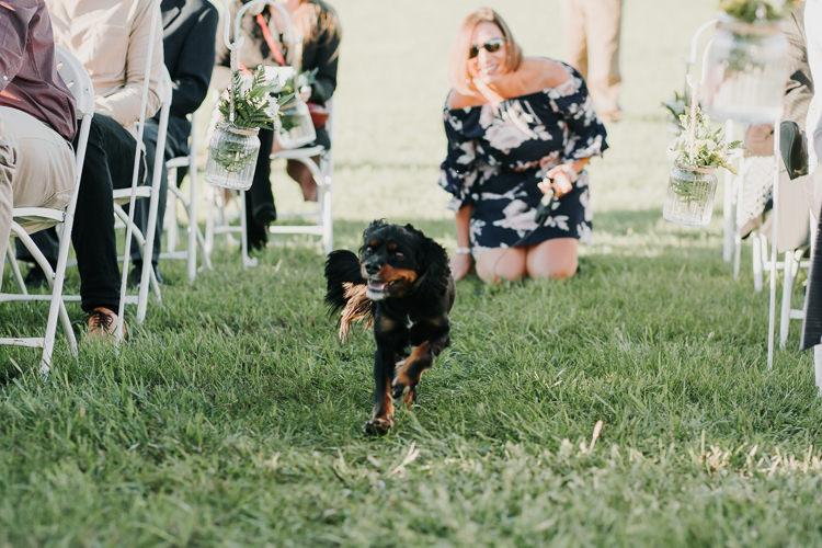 Cassidy & Isaac - Married - Nathaniel Jensen Photography - Omaha Nebraska Wedding Photograper - Nordstroms Christmas Tree Farm-266.jpg