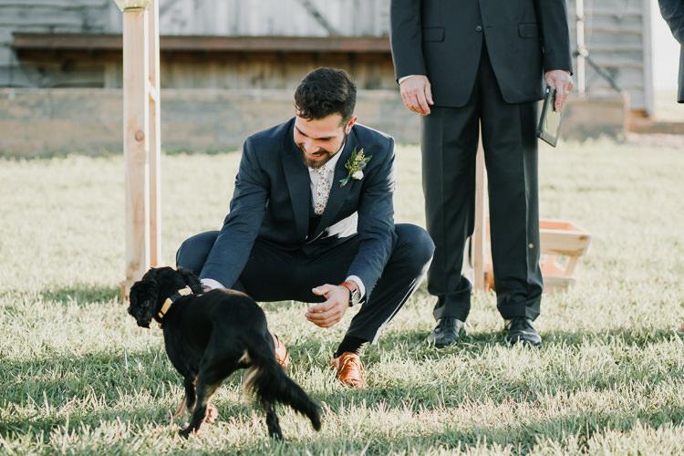 Cassidy & Isaac - Married - Nathaniel Jensen Photography - Omaha Nebraska Wedding Photograper - Nordstroms Christmas Tree Farm-267.jpg