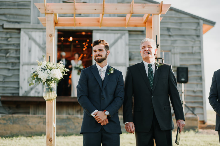 Cassidy & Isaac - Married - Nathaniel Jensen Photography - Omaha Nebraska Wedding Photograper - Nordstroms Christmas Tree Farm-273.jpg