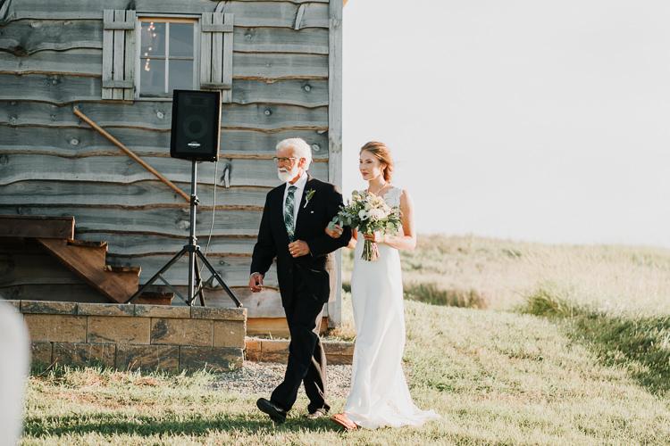 Cassidy & Isaac - Married - Nathaniel Jensen Photography - Omaha Nebraska Wedding Photograper - Nordstroms Christmas Tree Farm-274.jpg