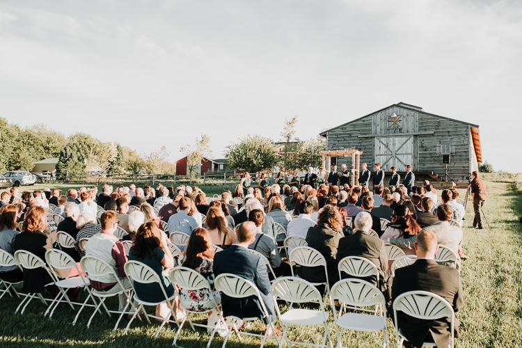 Cassidy & Isaac - Married - Nathaniel Jensen Photography - Omaha Nebraska Wedding Photograper - Nordstroms Christmas Tree Farm-281.jpg