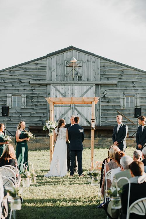 Cassidy & Isaac - Married - Nathaniel Jensen Photography - Omaha Nebraska Wedding Photograper - Nordstroms Christmas Tree Farm-284.jpg