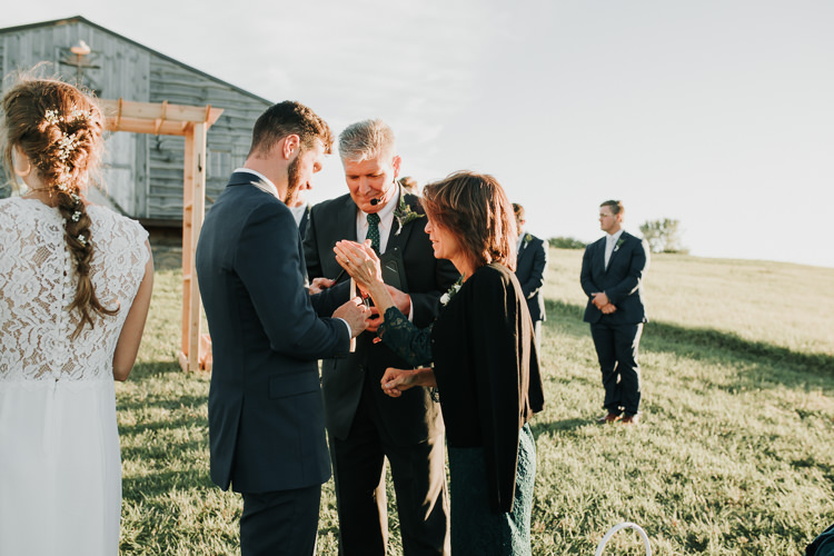 Cassidy & Isaac - Married - Nathaniel Jensen Photography - Omaha Nebraska Wedding Photograper - Nordstroms Christmas Tree Farm-305.jpg