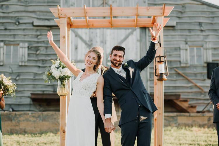 Cassidy & Isaac - Married - Nathaniel Jensen Photography - Omaha Nebraska Wedding Photograper - Nordstroms Christmas Tree Farm-314.jpg