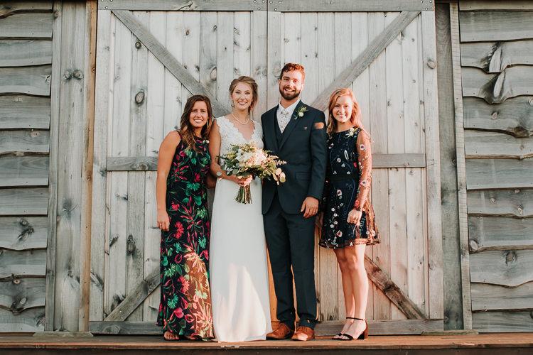 Cassidy & Isaac - Married - Nathaniel Jensen Photography - Omaha Nebraska Wedding Photograper - Nordstroms Christmas Tree Farm-328.jpg
