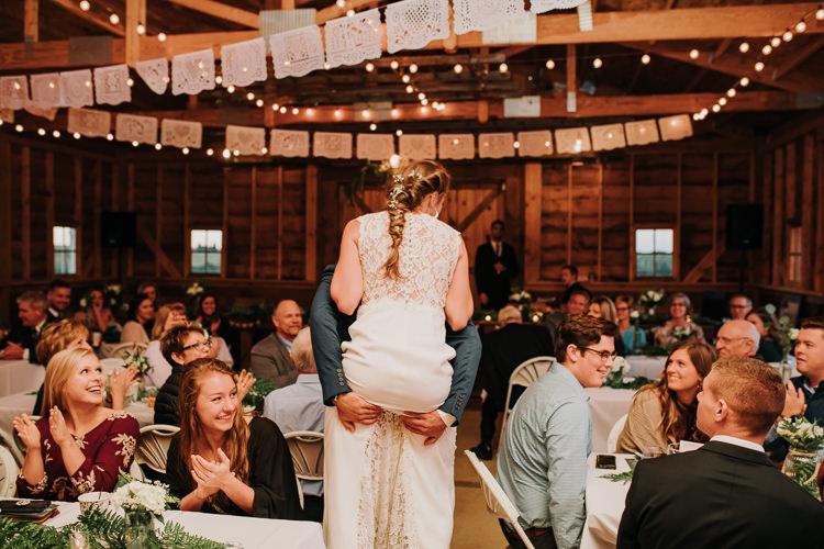 Cassidy & Isaac - Married - Nathaniel Jensen Photography - Omaha Nebraska Wedding Photograper - Nordstroms Christmas Tree Farm-359.jpg