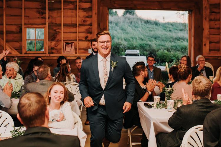 Cassidy & Isaac - Married - Nathaniel Jensen Photography - Omaha Nebraska Wedding Photograper - Nordstroms Christmas Tree Farm-361.jpg