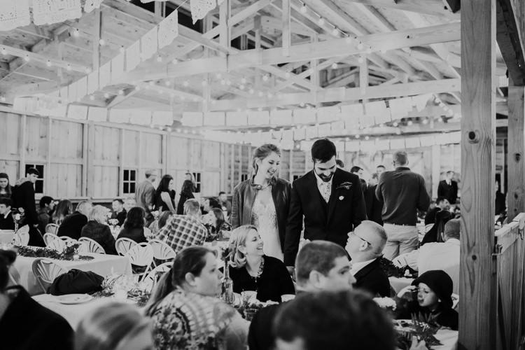 Cassidy & Isaac - Married - Nathaniel Jensen Photography - Omaha Nebraska Wedding Photograper - Nordstroms Christmas Tree Farm-382.jpg